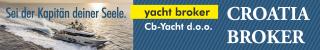 CROATIA BROKER | CB YACHT d.o.o.