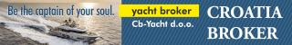 CROATIA BROKER   CB YACHT d.o.o.