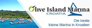 Olive Island Marina - Croatia