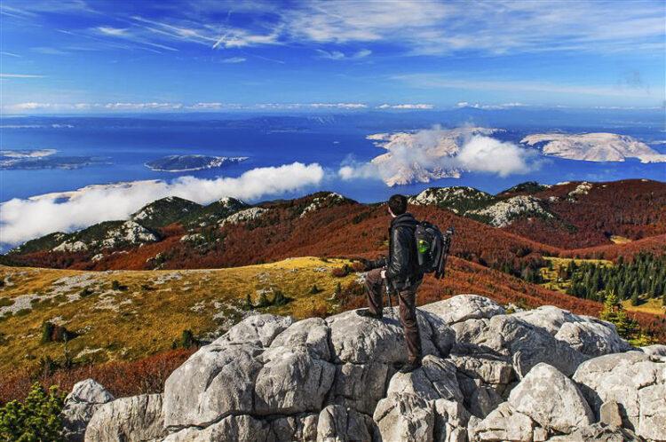 Northern Velebit National Park (Croatia)