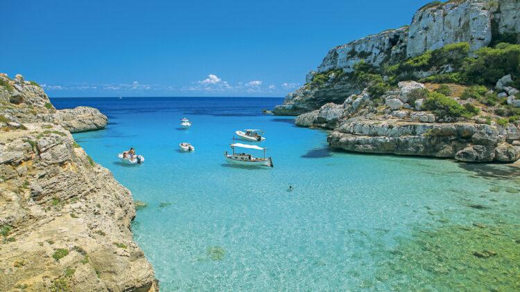 """<span class=""""dachzeile"""">Mallorca<span>: </span></span>Calas fantásticas 8"""
