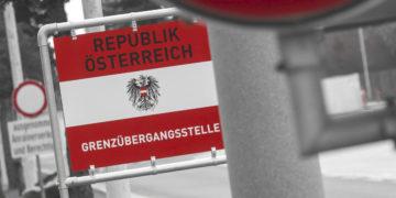 Formular Erklärung zur Einreise und Durchreise Österreich