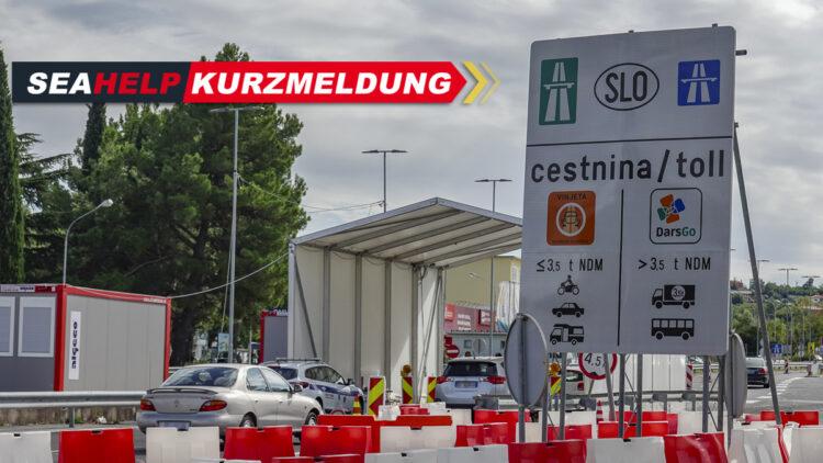 Entry Croatia: Possible traffic jams before lockdown Christmas 2020