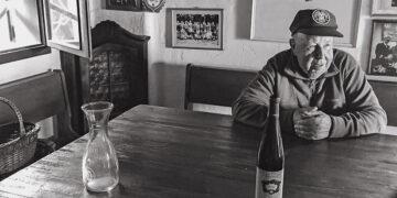 Italien - Obere Adria: Hütte des Fischers Witige Gaddi