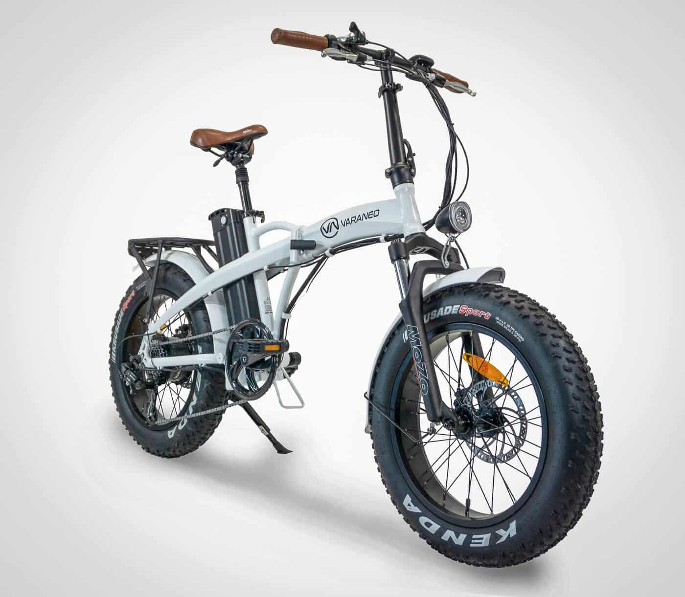 E-Bike: Varaneo Dinky S