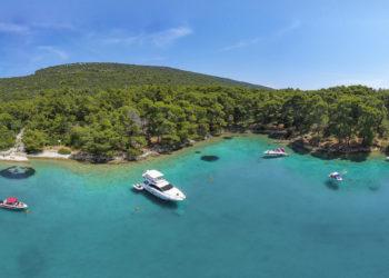 Kroatien-Urlaub: COVID-19 Lage (Corona Fälle)