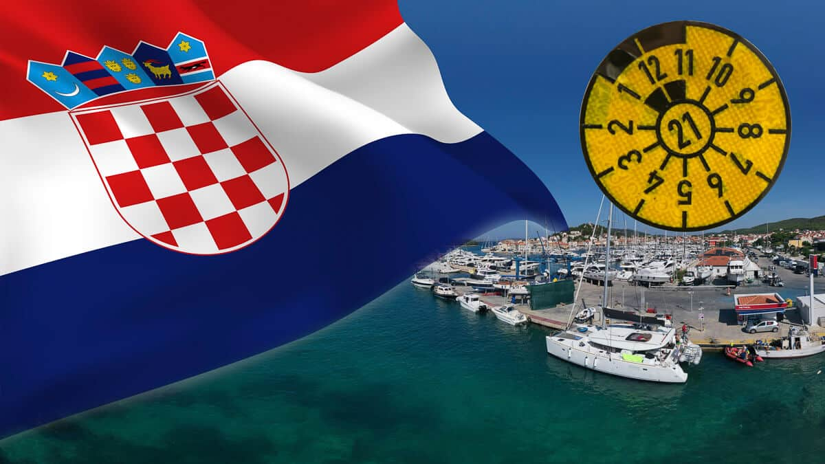 SeaHelp informs: New regulation for ships under Croatian flag