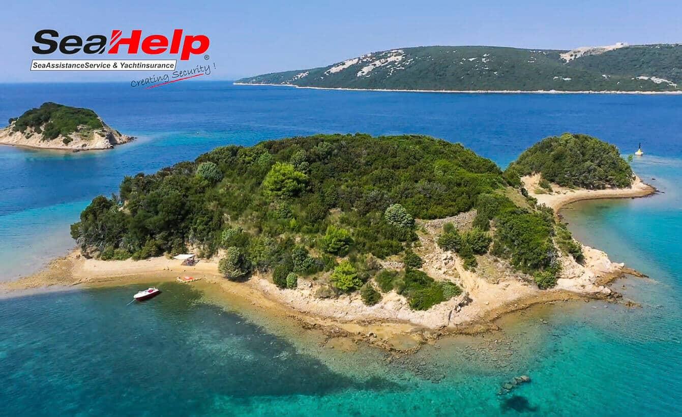 Insel Sridnjak