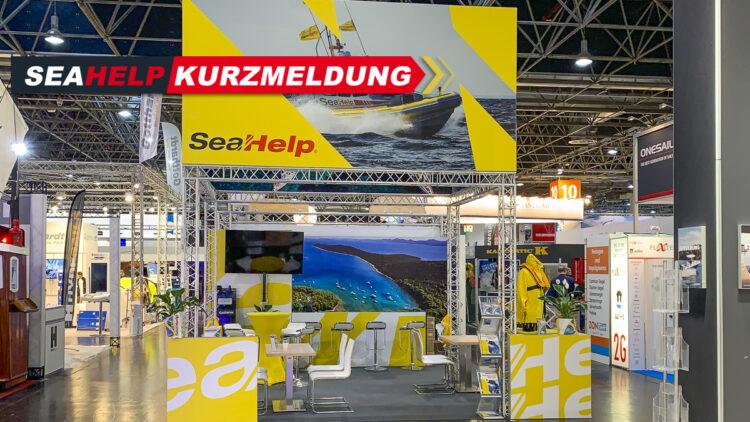 boot Düsseldorf 2021 von Januar auf April verschoben