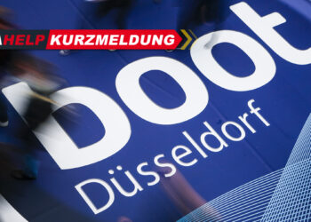 Boot Düsseldorf 2021 cancelled: Next fair date 22.01. - 30.01.2022