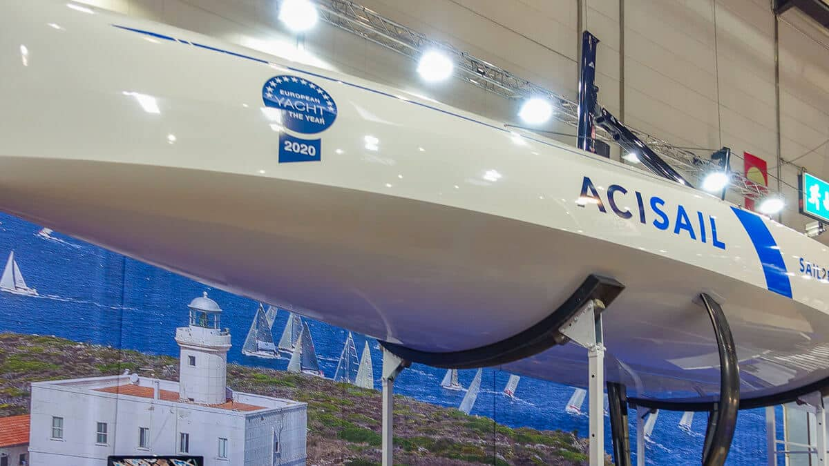 SeaHelp News: ACI Sail Club | Boot Düsseldorf 2020