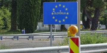 Freie Einreise Slowenien mit Coronavirus Impfung oder PCR / Antigen-Schnelltest ohne Quarantäne möglich.