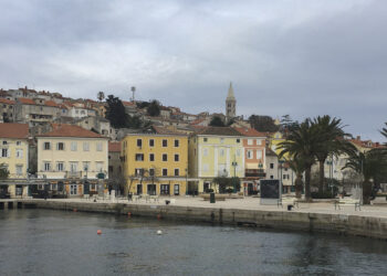 Lockdown Croatia: Travel at Christmas only with subsequent