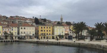 Lockdown Kroatien: Reisen zu Weihnachten nur mit anschließender