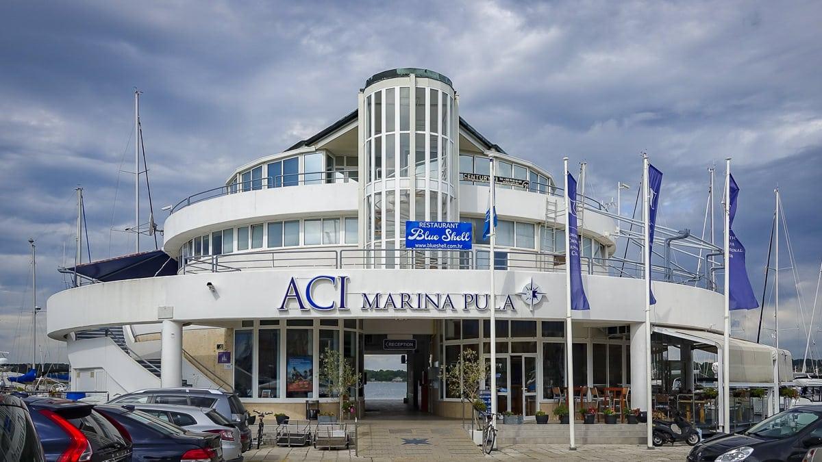 ACI Marinas nach COVID-19-Pandemie wieder aktiv