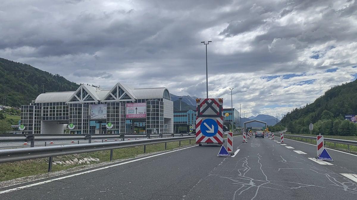Quarantäne bei der Rückreise nach Österreich verlängert