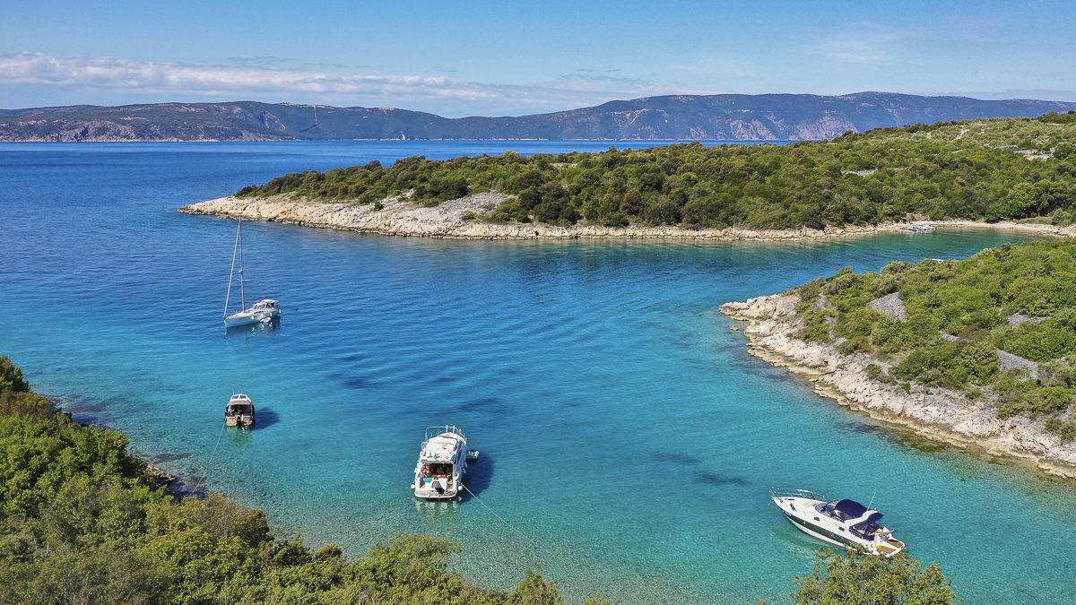 Freie Fahrt nach Kroatien Österreich beendet Quarantäne und öffnet Grenzen.