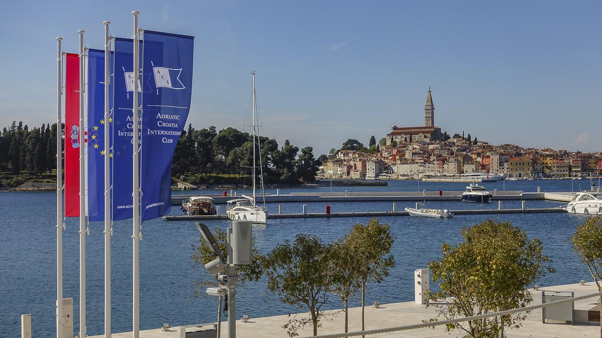COVID-19 Pandemie: Yachteigner verlegen Yachten nach Kroatien