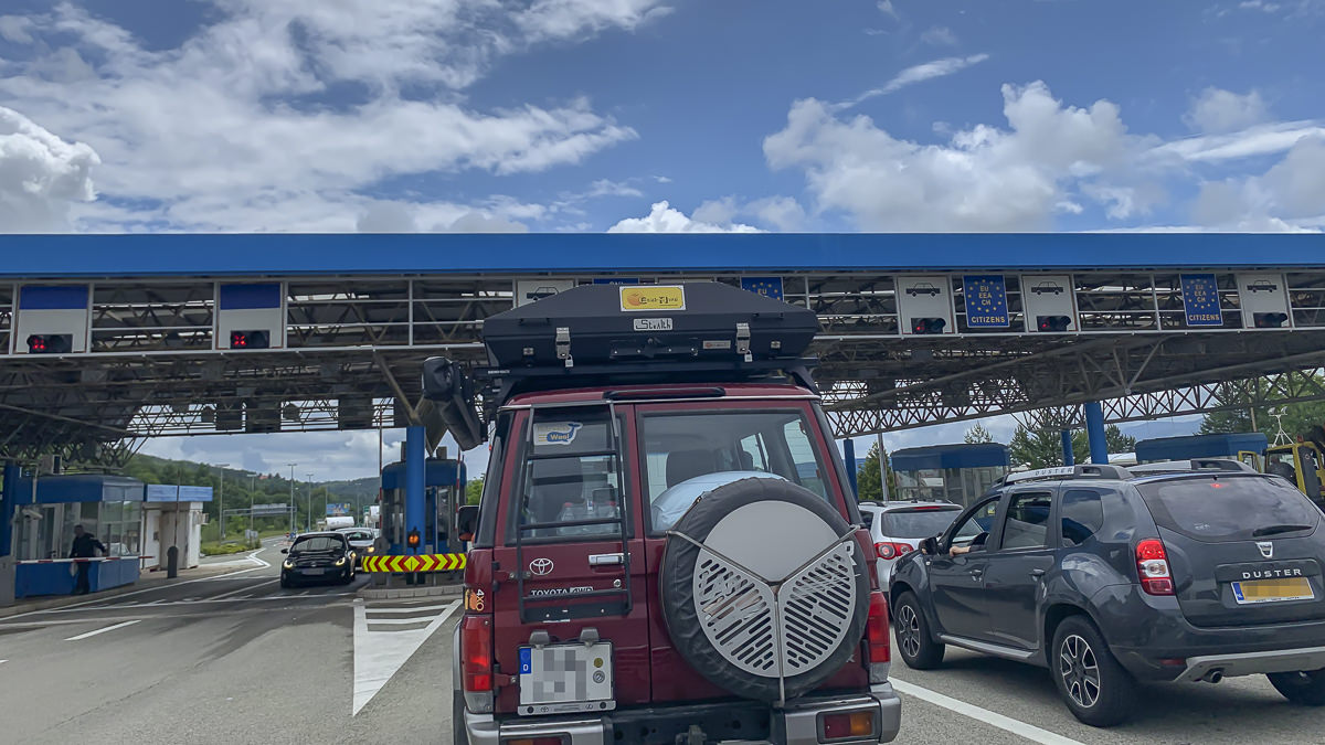 Kroatien Quarantäne Rückreise