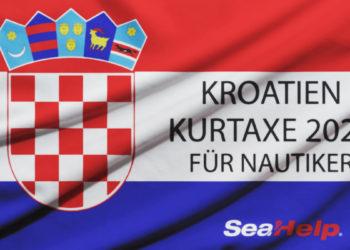 Kroatien: Verordnung Kurtaxe 2020