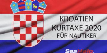 Croatia: Regulation of tourist tax 2020