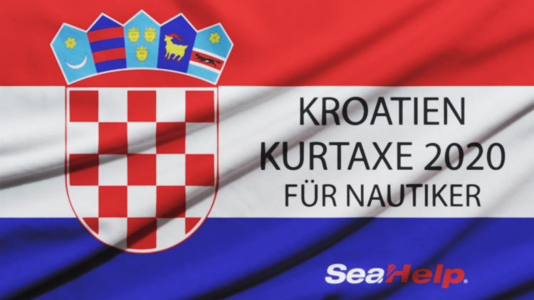 Croatia: Regulation of tourist tax 2020