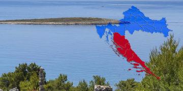 Reisewarnung Kroatien: Region Lika-Senj von Deutschland zum Corona Risikogebiet erklärt.