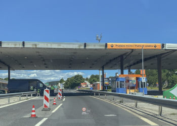 No restrictions for the return journey to Austria from Slovenia and Croatia