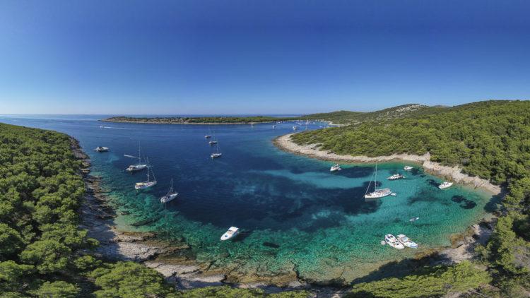 Kroatien Urlaub in Zeiten von Corona (Covid-19)