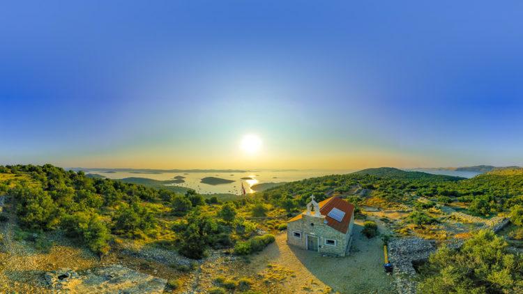 Kroatien: Perfektes Wetter im Urlaub