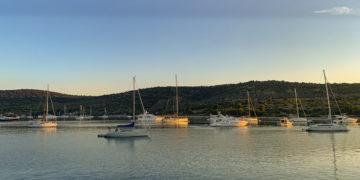 Statistik 2020 über Boote und Yachten in Kroatien trotz Covid-19