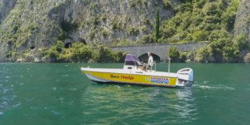 SeaHelp Stützpunkt Gardasee Italien