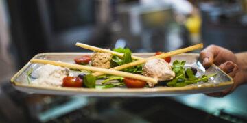Olive Island Marina: Welcome to Olive Garden Restaurant