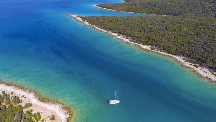 Croatia vacation: Corona, Covid-19 risk
