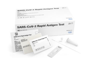 Coronavirus quick test: Antigen test for Covid-19