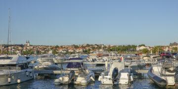 Österreich: Keine Aufhebung der Reisewarnung für Kroatien