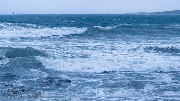 Unwetter Adria (Italien, Slowenien, Kroatien): Sturmböen bis zu 122km/h, Wellen bis zu sechs Meter