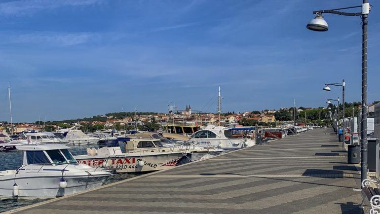 Reisewarnung Kroatien: Aufgrund des Coronavirus wenig Skipper vor Ort