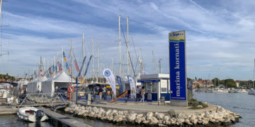 22nd Biograd Boat Show in Croatia: TOP weather for visitors and exhibitors