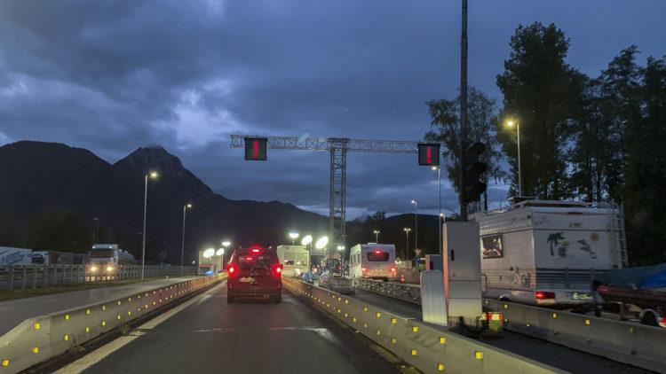 Deutschland: Reisewarnung für Österreich, Kroatien, Italien, Slowenien