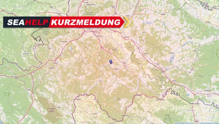 Erdbeben Kroatien: Region Petrinja der Stärke 6,4