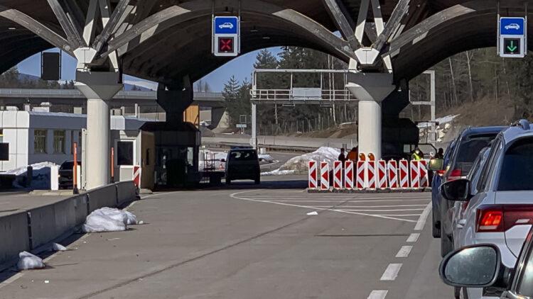Ausreise Kroatien: Strafen bei Nichteinhaltung Quarantäne und PCR-Test Regelung
