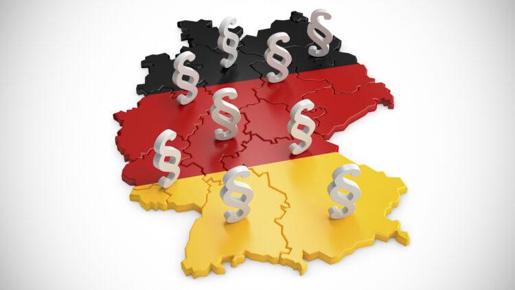 Einreise Deutschland aus einem Coronavirus / Covid-19 Risikogebiet: Quarantäne Bestimmungen der Bundesländer