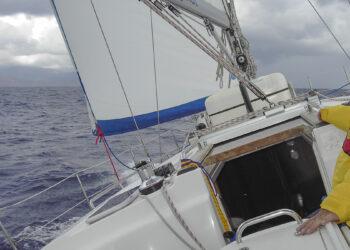 Seekrankheit auf dem Boot: Übelkeit an Bord
