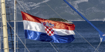 SeaHelp-Tip: Flag, flag guidance - what should be considered during the charter trip
