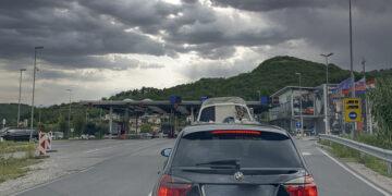 Einreise Kroatien: Stau an den Grenzen