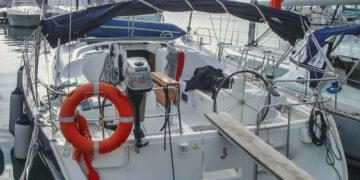 SeaHelp Ratgeber: Übernahme Charteryacht zum Törn start in den Charterurlaub