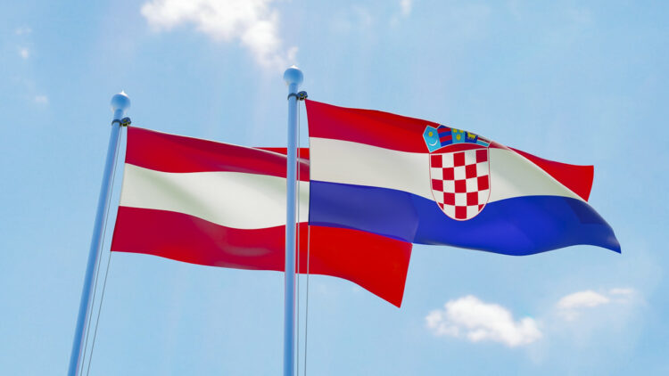 Entry without quarantine to Austria from Croatia