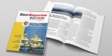 SeaMagazine 2021: Das Wassersport Magazin von SeaHelp