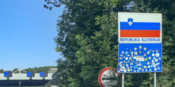 Grenzkontrollen Slowenien: Abzocke bei Einreise Kroatien bei Kontrollen
